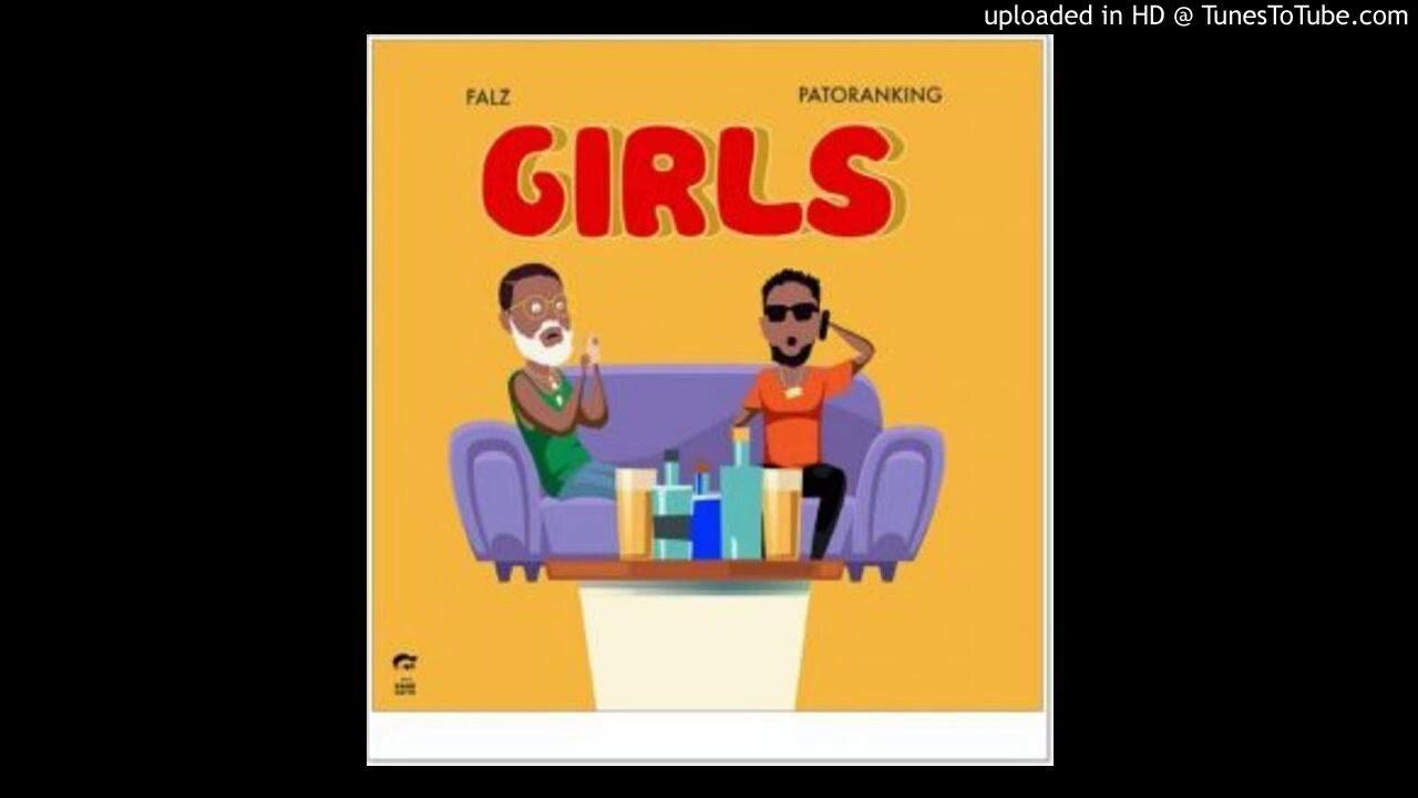 Falz – Girls Instrumental Ft. Patoranking download