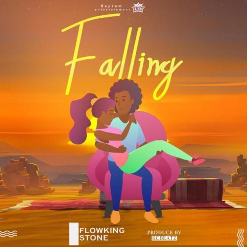 Flowking Stone – Falling mp3 download