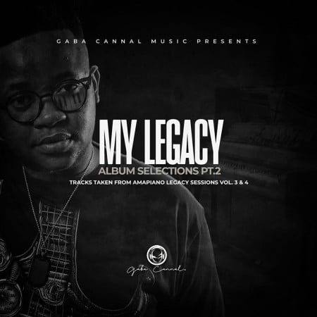 Gaba Cannal – Thando Lwakho Ft. Mandy mp3 download