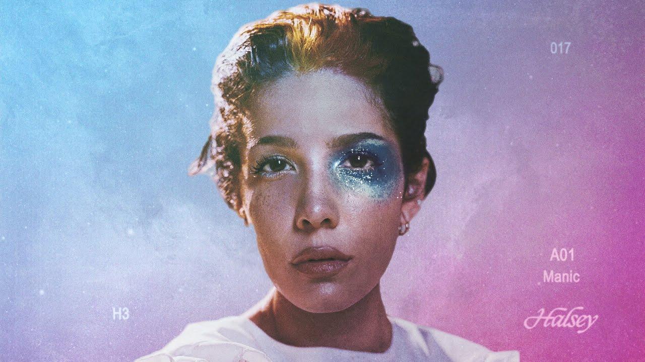 Halsey – I Hate Everybody (Instrumental) mp3 download