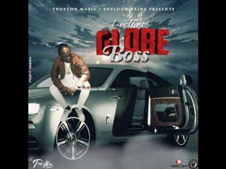 I-Octane – Globe Boss