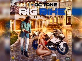 I-Octane – Big Bike