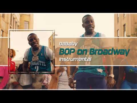 [Instrumental] DaBaby – BOP on Broadway (Instrumental Download) mp3 download