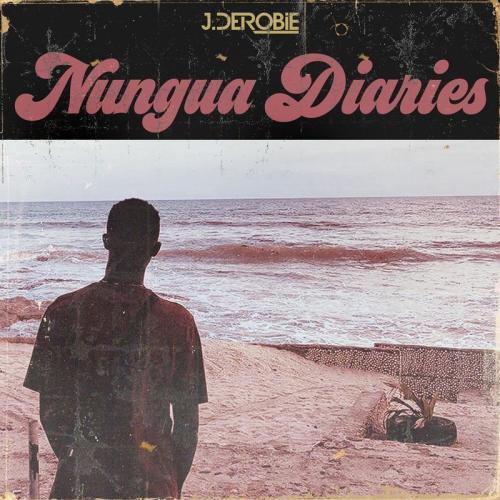 J.Derobie – Ginger Me mp3 download