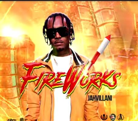 Jahvillani – Fire Works mp3 download