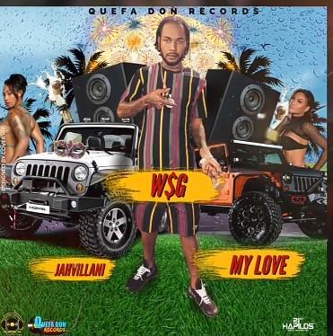 Jahvillani – My Love mp3 download