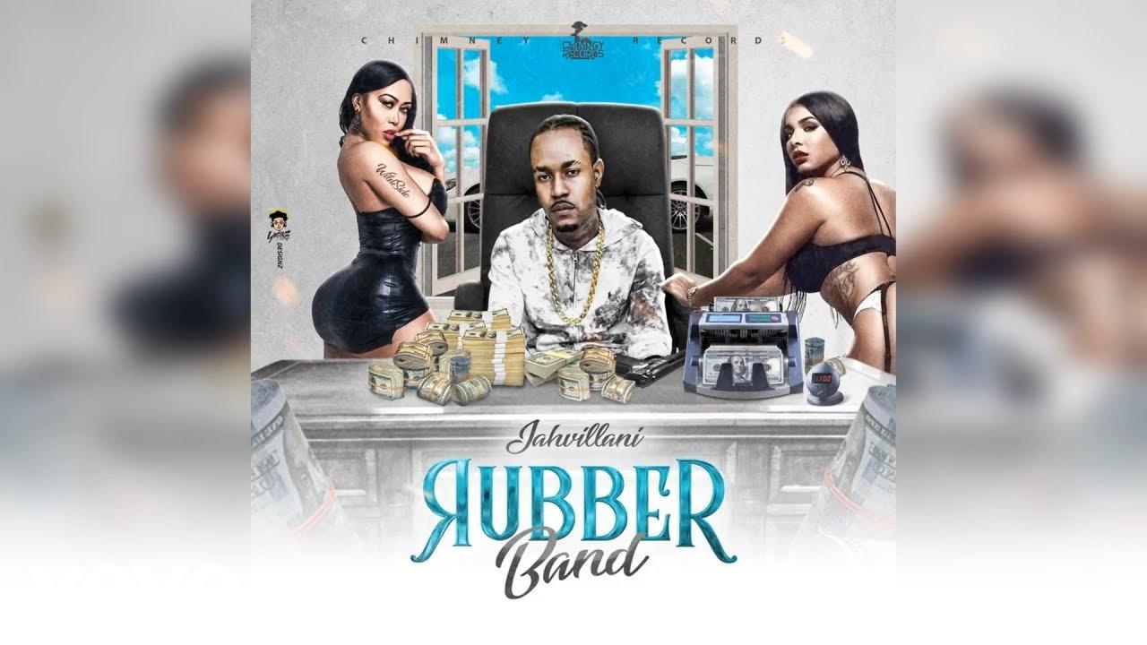 Jahvillani – Rubberband mp3 download