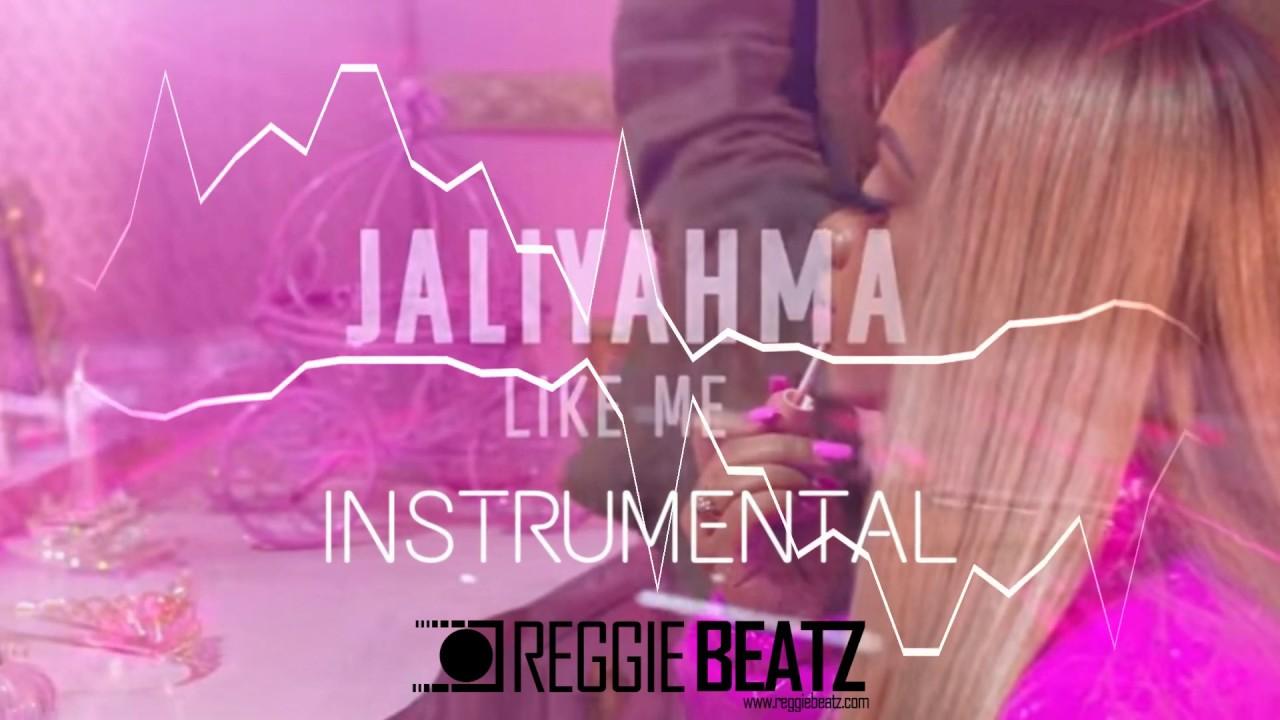 JaliyahMa – Like Me (Instrumental) mp3 download