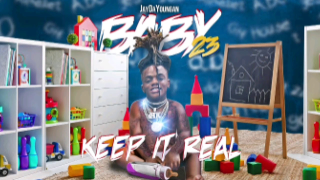 JayDaYoungan – Keep It Real (Instrumental) mp3 download