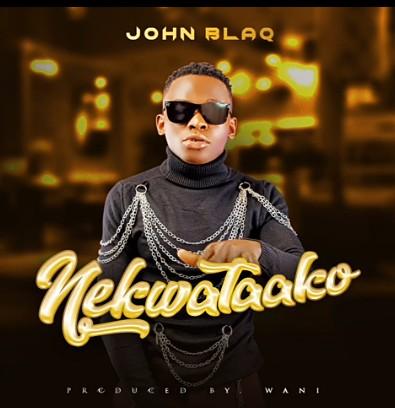 John Blaq – Nekwataako mp3 download