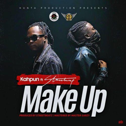 Kahpun – Make Up Ft. Stonebwoy mp3 download