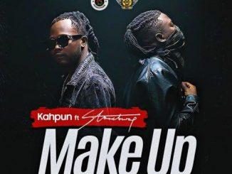 Kahpun – Make Up Ft. Stonebwoy