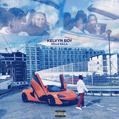 Kelvyn Boy – Killa Killa mp3 download