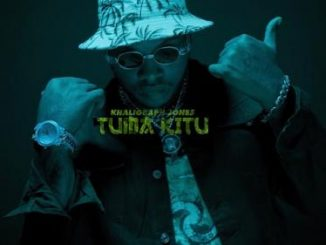 Khaligraph Jones – Tuma Kitu (Audio + Video)