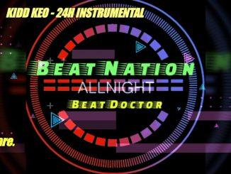 Kidd Keo – 24H (Instrumental) mp3 download