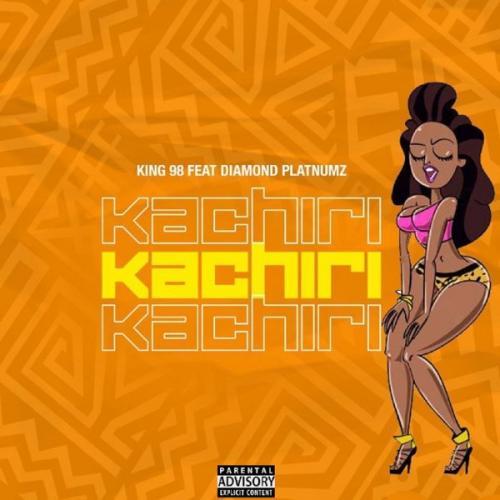 King 98 Ft. Diamond Platnumz – Kachiri mp3 download