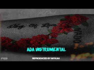 Kizz Daniel – ADA (Instrumental) mp3 download
