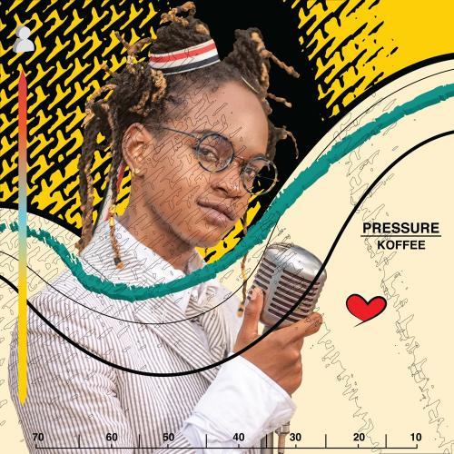 Koffee – Pressure mp3 download