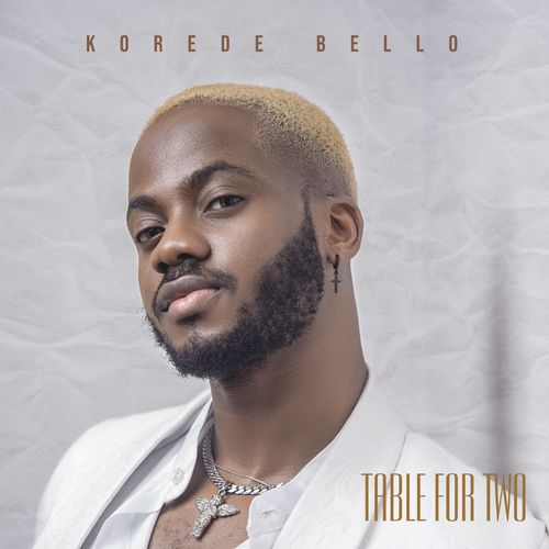Korede Bello – Table For Two mp3 download