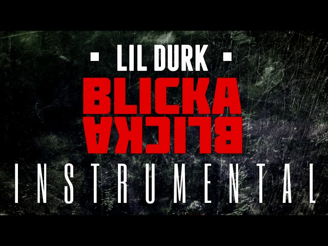 Lil Durk – Blicka Blicka (Instrumental) mp3 download