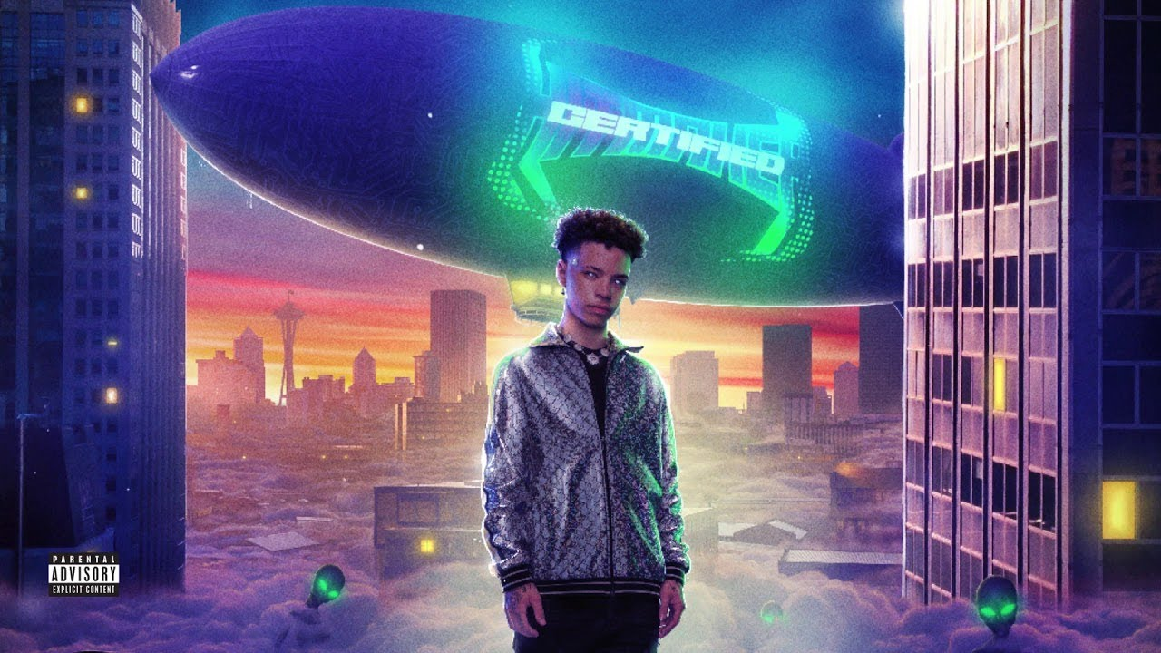 Lil Mosey – Live This Wild (Instrumental) mp3 download