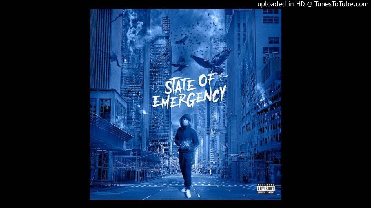 Lil Tjay & Jay Gwuapo – Gettin Lit (Instrumental) mp3 download