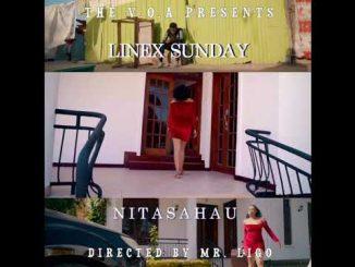 Linex Sunday – Nitasahau (Audio + Video)
