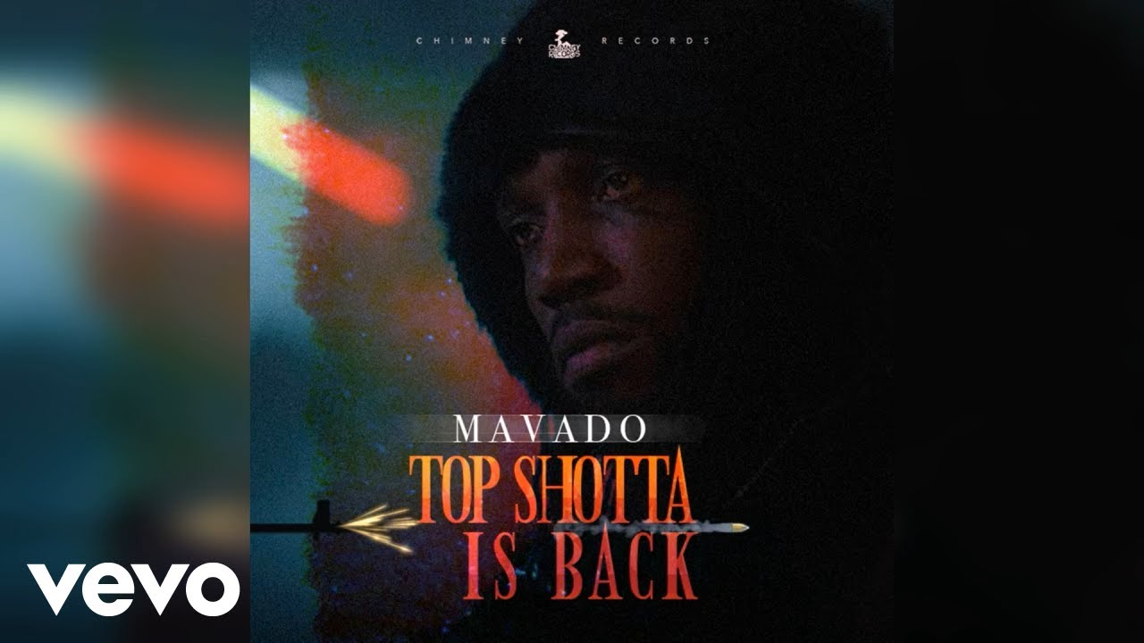 Mavado – Top Shotta Is Back mp3 download