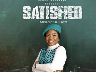 Mercy Chinwo – Onye