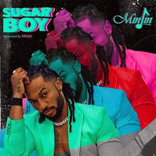 Minjin – Sugar Boy mp3 download