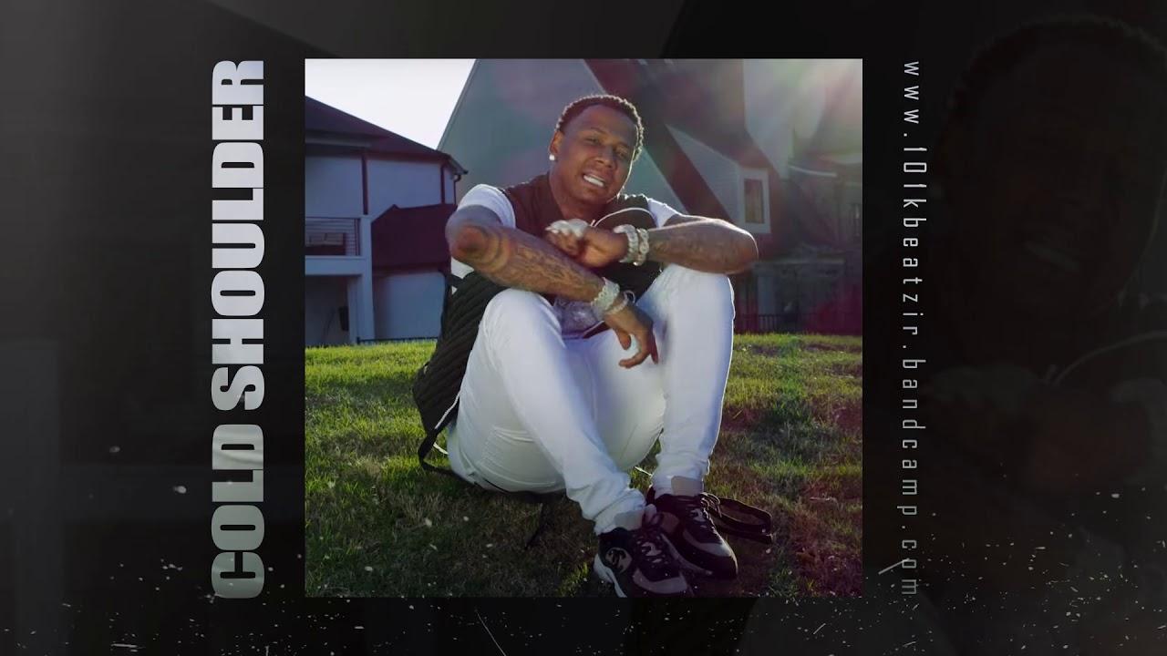 Moneybagg Yo – Cold Shoulder (Instrumental) mp3 download