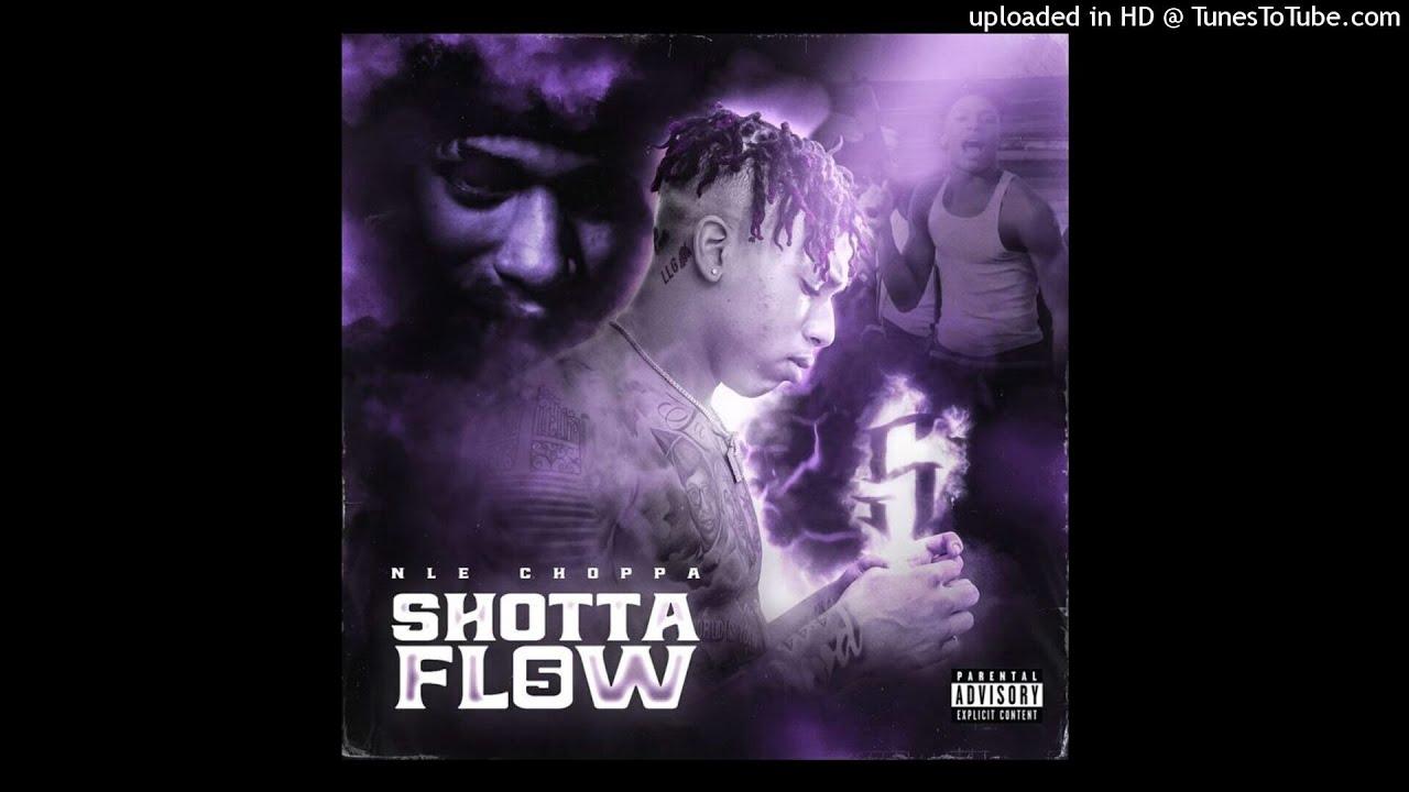 NLE Choppa – Shotta Flow 5 (Instrumental) mp3 download