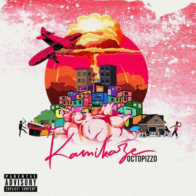 Octopizzo – Kamikaze mp3 download