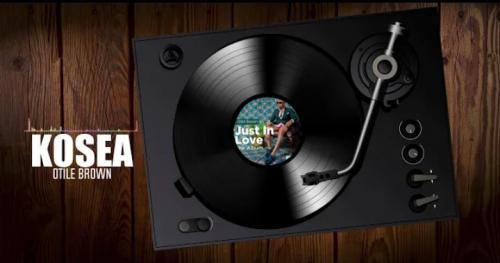 Otile Brown – Kosea mp3 download