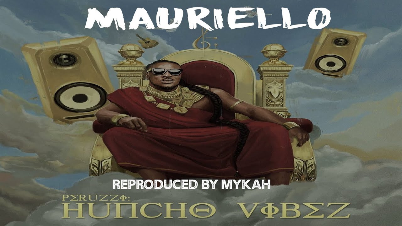 Peruzzi – Mauriello (Instrumental) mp3 download
