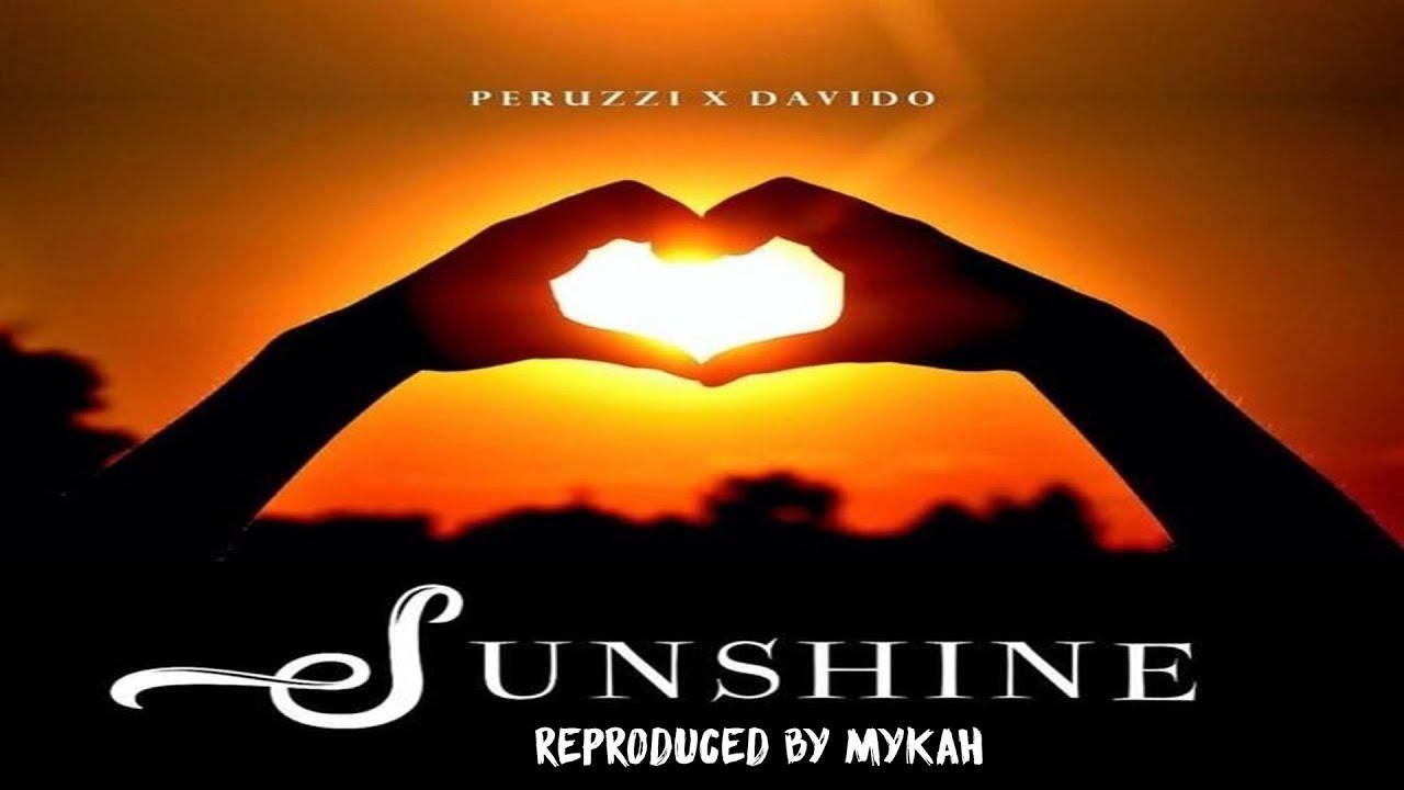 Peruzzi – Sunshine Instrumental Ft. Davido download