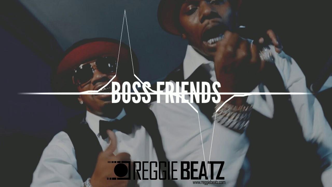 Plies – Boss Friends Instrumental Ft. DaBaby download