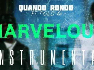 Quando Rondo – Marvelous Instrumental Ft. Polo G download