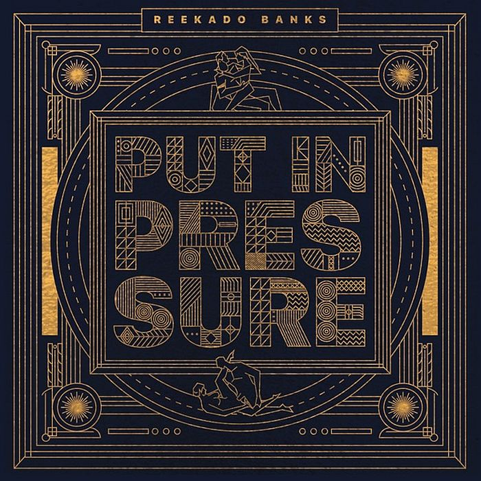 Reekado Banks – Put In Pressure (Instrumental) mp3 download