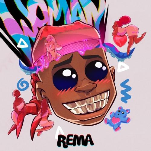 Rema – Woman mp3 download