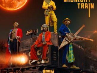 Sauti Sol – Rhumba Japani Ft. Kaskazini, Bensoul, Xenia, Nviiri the Storyteller, Okello Max, nhp