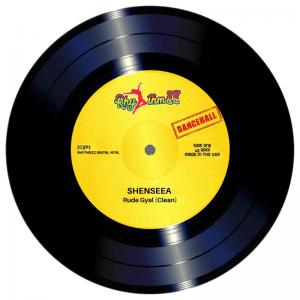Shenseea – Rude Gyal mp3 download
