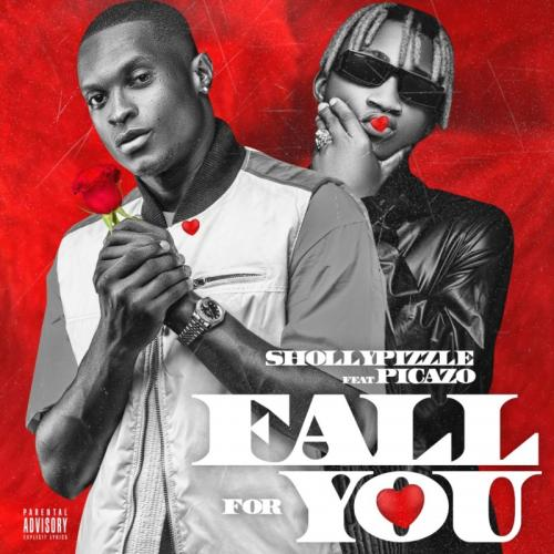 ShollyPizzle – Fall For You Ft. Picazo mp3 download