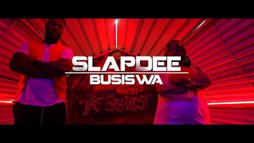 Slapdee – Savuka Ft. Busiswa mp3 download