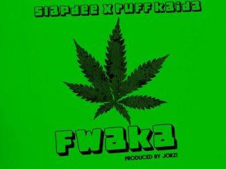Slapdee – Fwaka Ft. Ruff Kaida