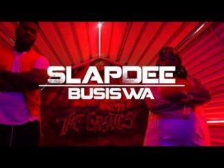 Slapdee – Savuka Ft. Busiswa (Audio + Video)