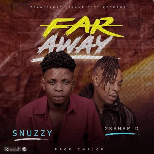 Snuzzy Ft. Graham D – Far Away mp3 download