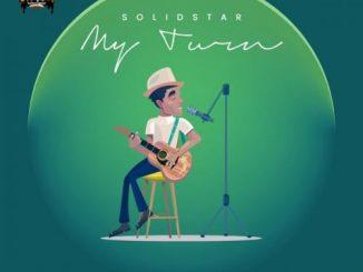 Solidstar – Right Track