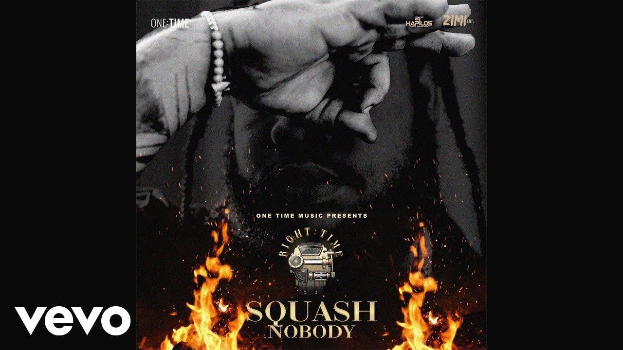 Squash – Nobody mp3 download