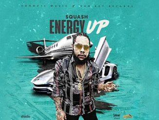 Squash – Energy Up